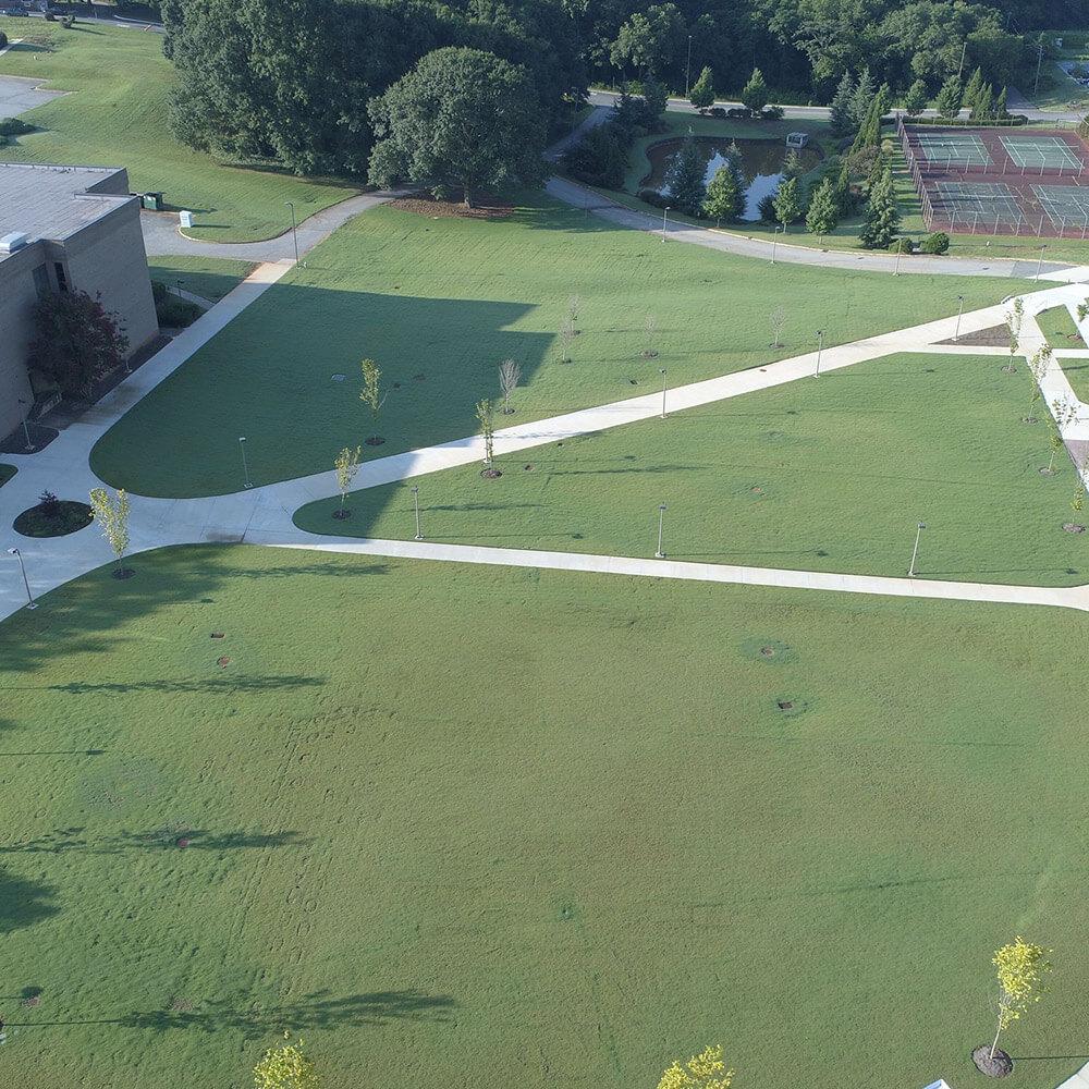 Atlanta Metro State College