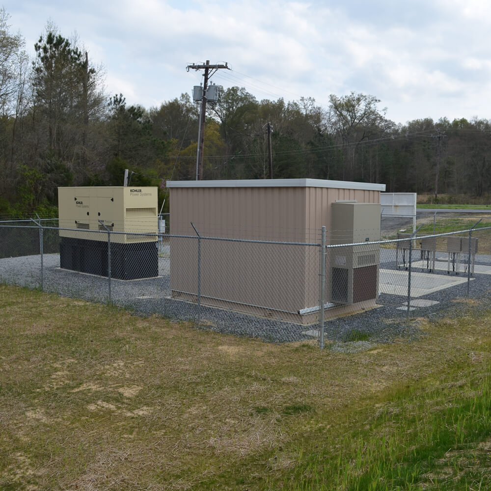 Regional Sewer Pump Station_3