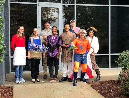 Annual Pumpkin Carving & Costume Contest