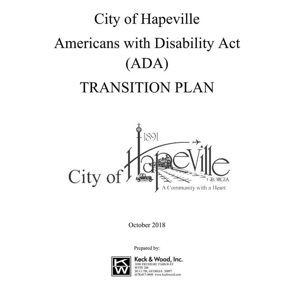 Hapeville