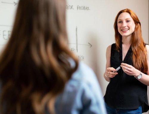 Women in Stem – Celebrating Female Engineers