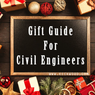 Gift guide for Civil Engineers