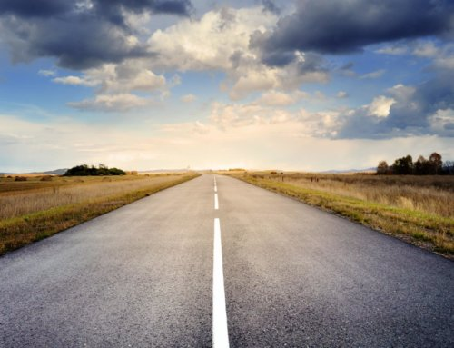 Important Roadways in United States History
