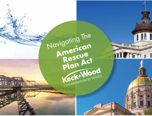Navigating The American Rescue Plan Act of 2021